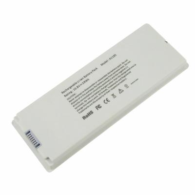 Apple MacBook 13 inch A1185 Replacement Battery White
