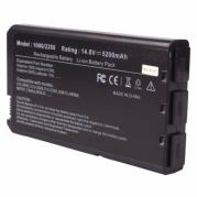 Dell Inspiron 1000 8-Cell Replacement Battery