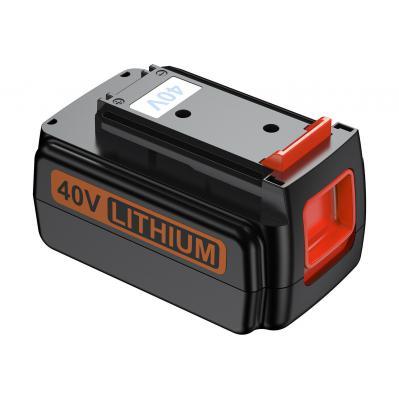 Black & Decker 2.0Ah 40V 40 Volt Cordless Tools replacement battery
