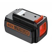 Black & Decker LBXR36 Li-Ion 2.0Ah 40V 40 Volt replacement battery