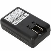 Battery Charger Adapter for Samsung Galaxy Note i9220 N7000 LTE i717 Black