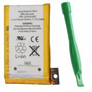 Replacement 1200mAh Battery with Pry Tool for iPhone 3GS